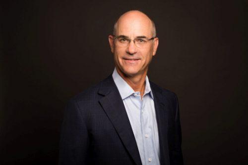 Professional headshot of Mark Ferguson.