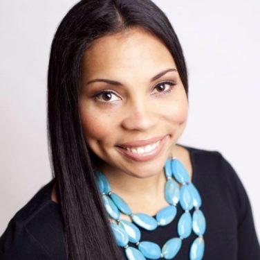 Headshot of Cristiana Stewart.