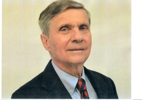 Headshot of Don McAllister, Jr.