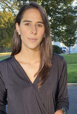 Headshot of Emiliana Molina.