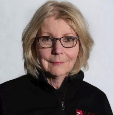 Headshot of Lynn Sweet.