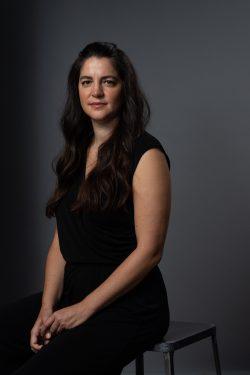 Professional headshot of Melissa Bell.