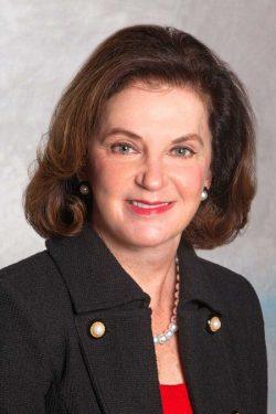 Headshot of Patty Blackburn.