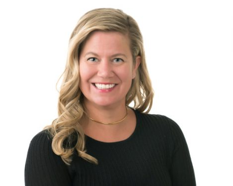 Professional headshot of Emily Dresslar.