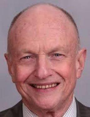 Close up headshot of Howard Geltzer.
