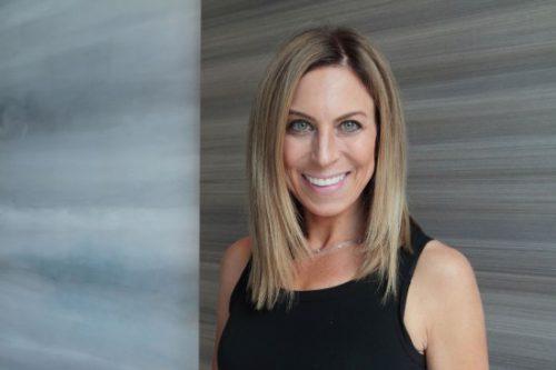 Professional headshot of Melissa Ben-Yoseph.