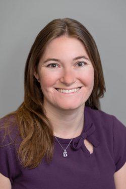 Headshot of Melissa Sersland.