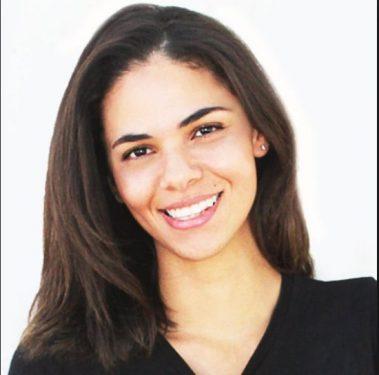 Headshot of Santana Inniss.